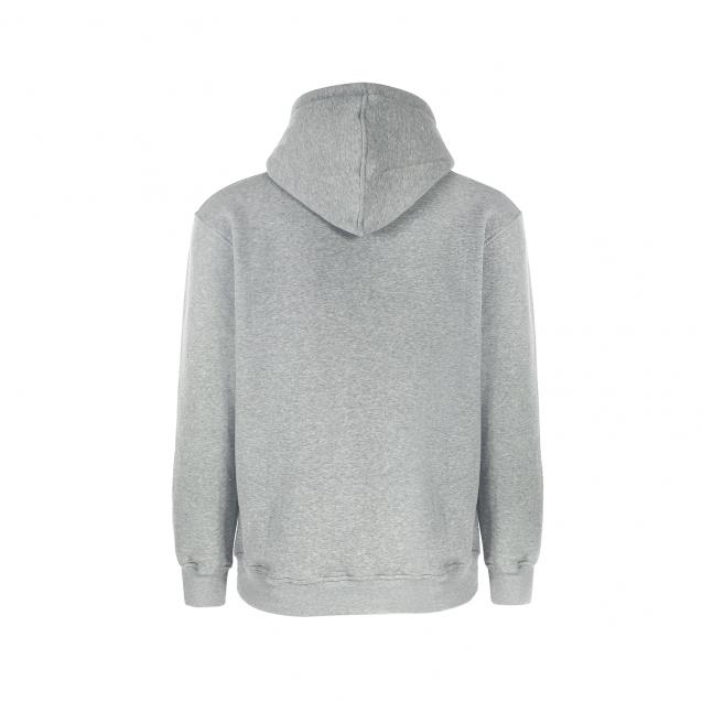 Cali-X | Hoodie Grey