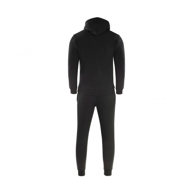 Cali-X | Sweatsuit Black